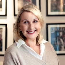 Jane McDonnell - The Gloss Magazine