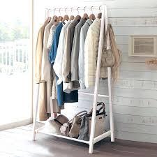 diy garment rack wardrobe racks bedroom clothes rack garment rack modern white garment rack with shelf diy garment rack