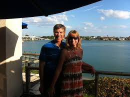 Happy Hour At The Chart House Longboat Key Fl Loved The Salad Bar Review Of Chart House Sarasota Fl