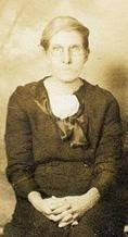 Mary Ann Bradley (Blevins) (1867 - 1945) - Genealogy
