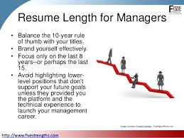 how long is a resume excellent how long should resumes be about remodel  easy resume builder