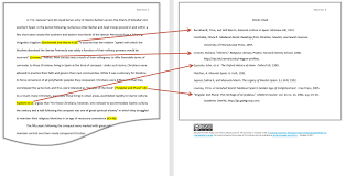 012 Research Paper Mla Works Cited Image How To Cite Book In