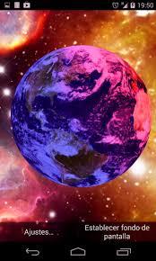 3d Earth Wallpaper Hd – WallpaperShit