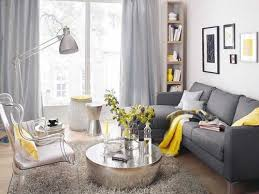 The Perfect Gray. Yellow Gray RoomGrey RoomYellow RoomsSmall Living ...