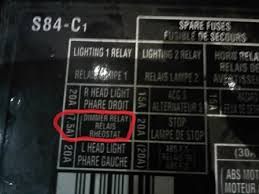 please help no dashlights, no running lights, no tail lights Honda S2000 Fuse Box name img 20110619 00047 1 jpg views 3809 size honda s2000 fuse box location