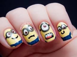 20 More Nail Art Designs ideas and inspiration for girls Beautiful ...