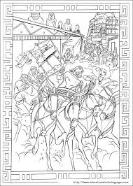 Prince Egypt Coloring Pages Educational Fun Kids Coloring Pages