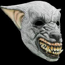 Vlkodlak Lykaner Maska Mysticum