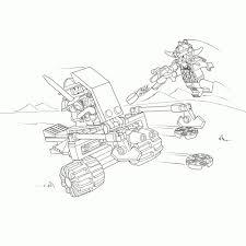 200 Lego Nexo Knights Kleurplaat Kleurplaat 2019
