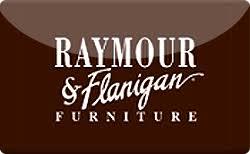 Buy Raymour U0026 Flanigan Gift Card