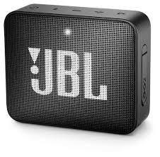 Купить <b>Портативная акустика JBL</b> Go 2 черная с доставкой по ...