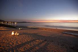 the beach of carmel michael theis