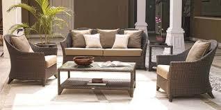 beatle 5 seater outdoor sofa set