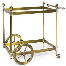 furniture cart. bars \u0026amp; bar carts - cheval cart furniture