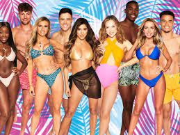 Love Island halftime review: The 2021 ...