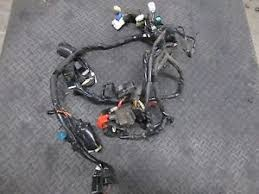 2009 yamaha fz6r wiring harness electrical wire connector 09 fz6 image is loading 2009 yamaha fz6r wiring harness electrical wire connector