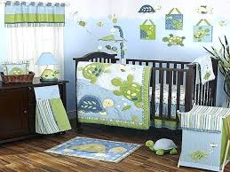 turtle crib bedding content uploads baby set for here comes girl