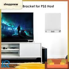 Giá Đỡ Gắn Tường Cho Máy Chơi Game Sony Playstation 5 Ps5 chính hãng  296,003đ