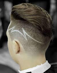 Designers New Haircut 17 Unique Haircut Designs For Men
