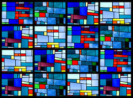diy series how to make stained glass for your home