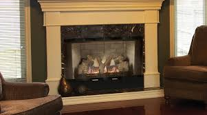 b vent gas fireplaces b vent gas fireplace without glass