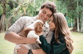 See more of bindi irwin on facebook. Bindi Irwin Opens Up On Her Pregnancy News Time Stood Still People Wiscnews Com