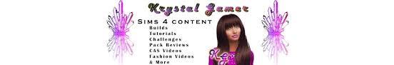 Krystal Gamer - YouTube