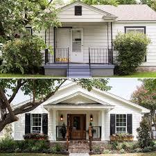 Exterior Home Renovation Ideas 17 Best Ideas About Exterior Home