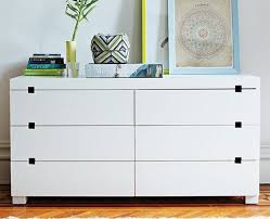 Modern Bedroom Dressers And Chests Furniture Nice White Dresser For Placed Modern Middle Room