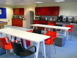 compact office kitchen modern kitchen. Elegant Office Kitchen Tables Table Kitchens Compact Bespoke Made To Measure Desk Modern I