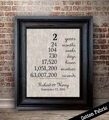 cotton anniversary gift for her wedding anniversary print Wedding Anniversary Gifts Under 200 Wedding Anniversary Gifts Under 200 #12 Gifts for Women $200
