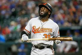 Baltimore Orioles: Who Replaces Dwight Smith Jr On The Roster?