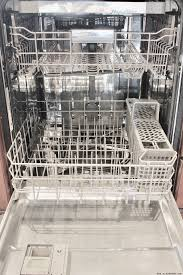 How To Clean A Dishwasher How To Clean Your Kitchen Appliances In Under An Hour Clean Mama