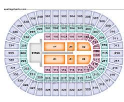 La Coliseum Seating Chart View 19 Factual Nassau Coliseum Concert Seating