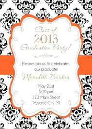 Create Graduation Invitation Online Online Graduation Invitations Graduation Invitations Online