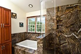 rainforest brown granite