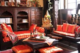 your home with indian decor style