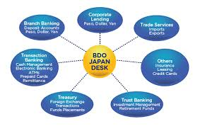 Structure And Function Bdo Unibank Inc