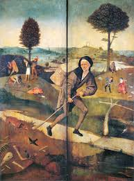file the pedlar closed state of the hay wain by hieronymus bosch jpg