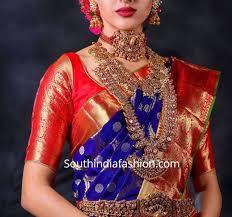 U Neck Saree Blouse Design Pattu Saree Blouse Designs 2019 Silk Saree Blouse Designs