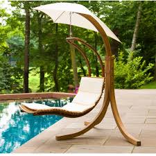 review the best hanging chaise lounger