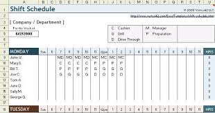 how to make a time schedule in excel how to make a schedule in excel