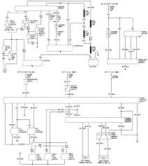 1989 toyota pickup oxygen sensor wiring diagram harness bosch o2 sensor wiring diagram at Toyota Oxygen Sensor Wiring Diagram