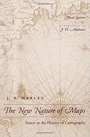 the new nature of maps essays in the history of cartography  the new nature of maps essays in the history of cartography j b harley paul laxton j h andrews 9780801870903 com books
