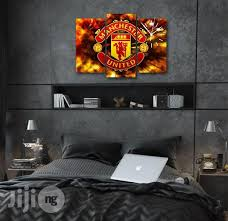 post ad like this for free on manchester united wall art with manchester united fans club canvas wall art 3 piece for sale in