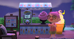 The coffee cup is a miscellaneous furniture item in animal crossing: Animal Crossing New Horizons Codes For Cute Stall Patterns