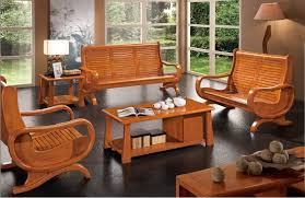 Living Room Solid Wood Furniture Fresh On For