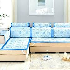 cool couch slipcovers. Blue Sofa Covers Slipcovers Contemporary Cool Couch Leather Throughout S