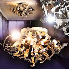 Details Zu Design Deckenlampe Wohn Zimmer Lampen Küchen
