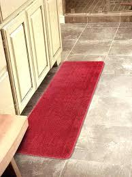 bath rug runner bathroom rug runner bath rug runner